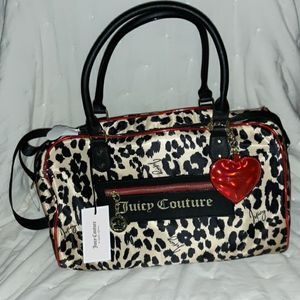 Juicy Couture Weekender